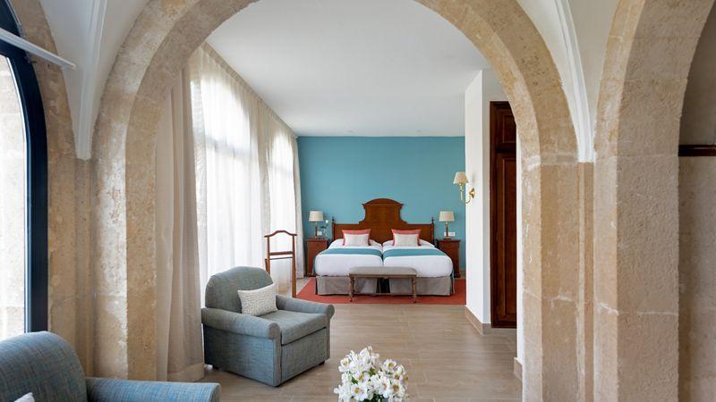 Secrets Mallorca Villamil Premium Room