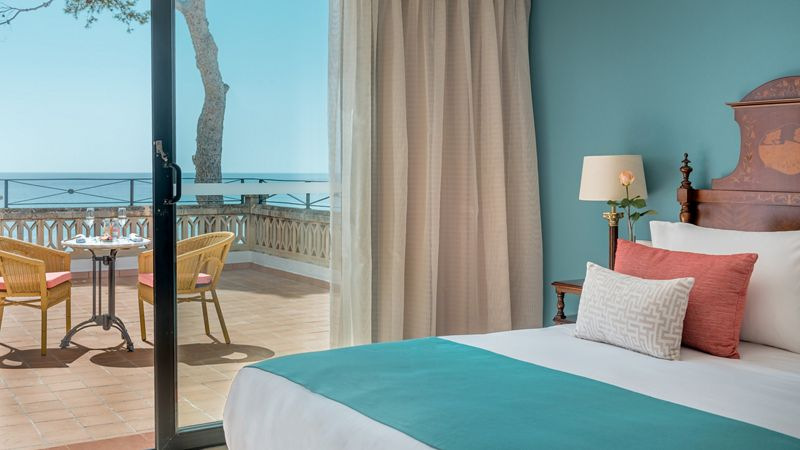 Secrets Mallorca Villamil Suite with View