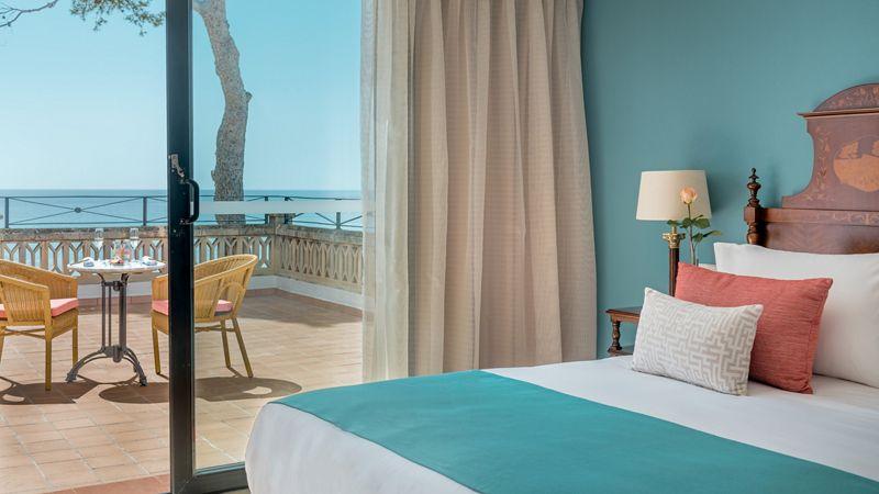 Secrets Mallorca Villamil Suite with View