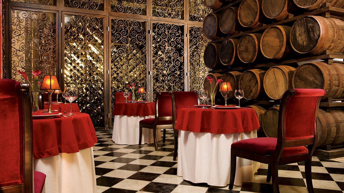 Bordeaux French Cuisine