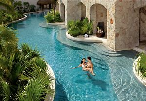Best all inclusive resorts in riviera maya for honeymoon