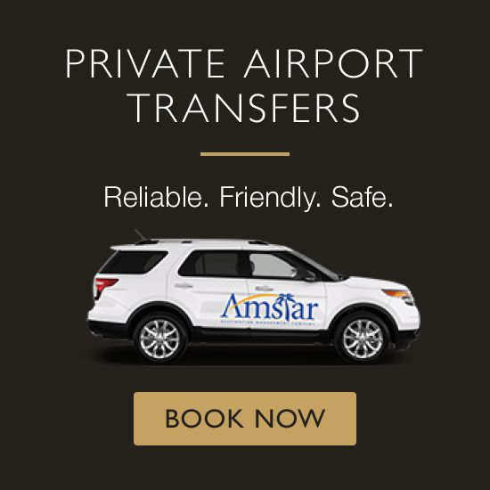 Amstar | Private Airport Transfers | Reliable. Friendly. Safe | Book Now