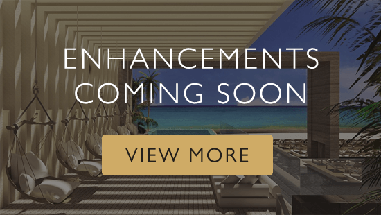 New enhancements coming soon to Royal Beach Punta Cana